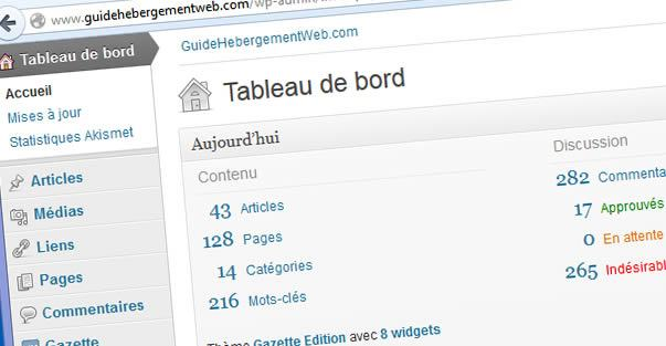 How to Change the Language of Your WordPress Dashboard