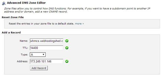 How to Install a GoDaddy SSL Certificate on a cPanel Server