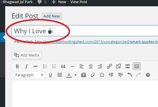 How to Use and Remove WordPress Emoji Scripts