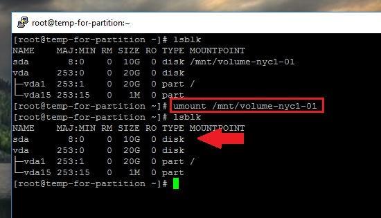 Umount Busy Filesystem Linux - gaurani almightywind info