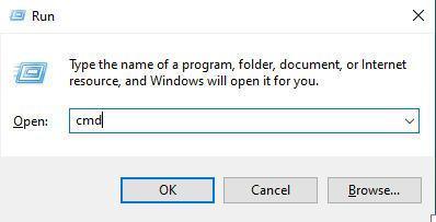 windows open command prompt